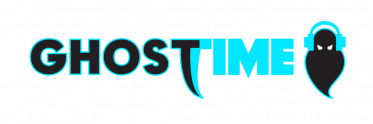 Ghost Time Games